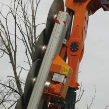 Kastor-20-pruning blades